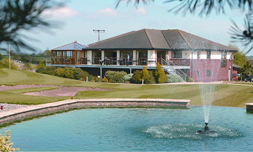 Sapey Golf and Country Club Image