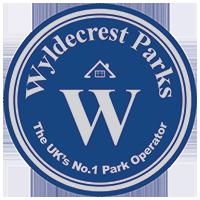 Wyldecrest Holiday Parks Retina Logo